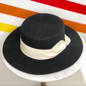NEW Brooklyn Hat Co Seville gaucho hat